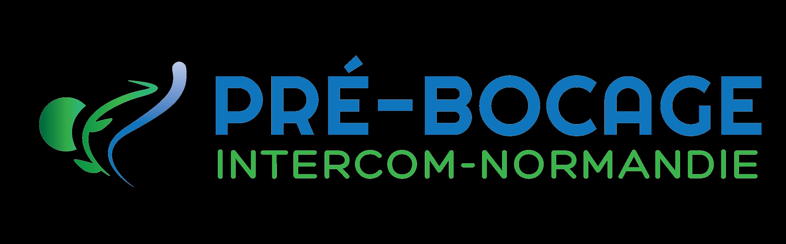 Logo Prebocage Intercom